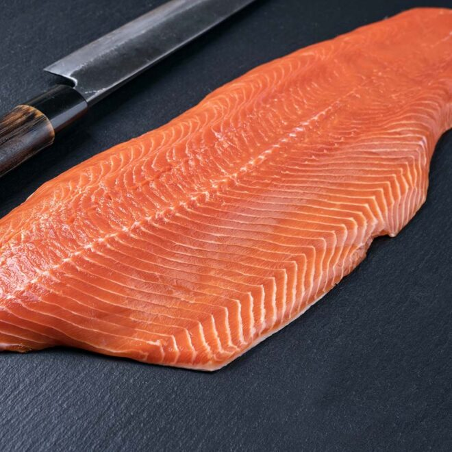 Buy Salmon Online from CS Foods