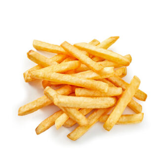 Fingerfood Straight Cut Fries