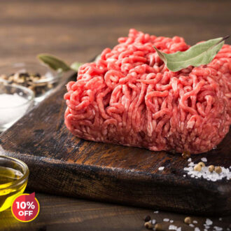 Order Mutton Mince Online – Discounted Price