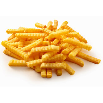 Fingerfood-Crinkle-Cut-Fries