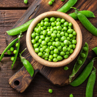 Fingerfood-Green-Peas