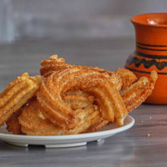 Fingerfood-Mix-Churro-cooked
