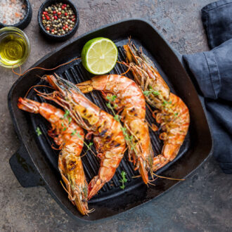 Seafood-Tiger-Prawn-Head-On-Shell-On-cooked