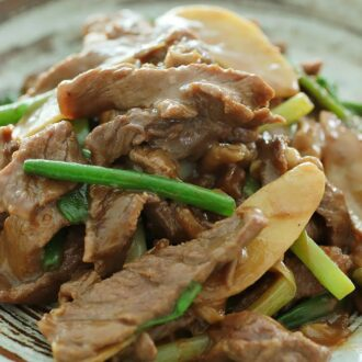 Silky-Tenderised-Beef-COOKED