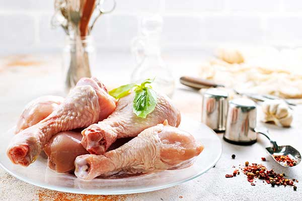 Our Poultry Products