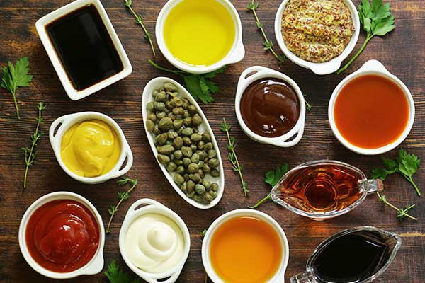 Our Seasoning Products