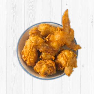 Buy Chicken Wings with Prawn Paste – Har Cheong Gai