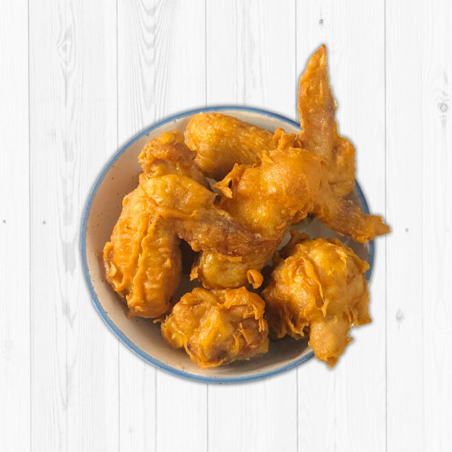 Buy Chicken Wings with Prawn Paste - Har Cheong Gai