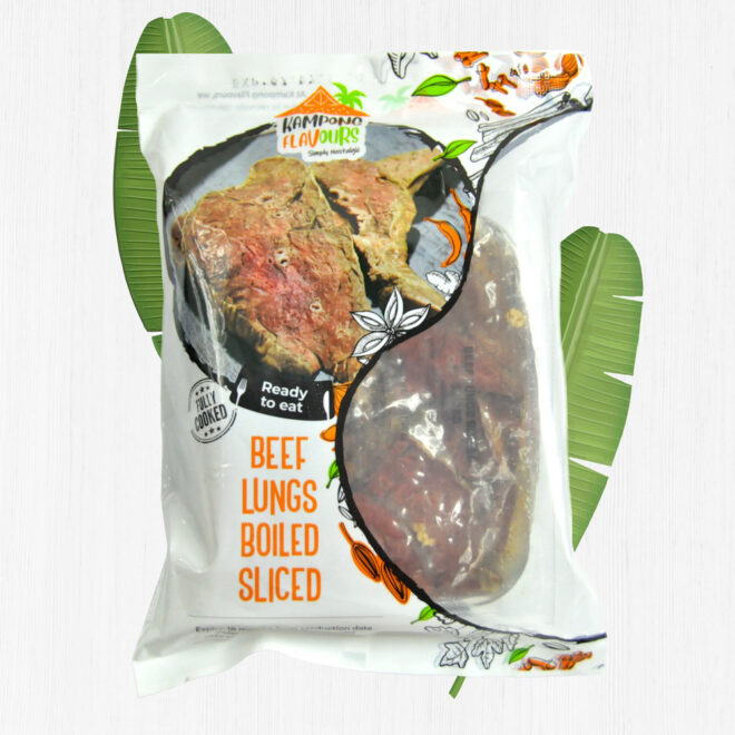 Buy Beef Lungs - 500g