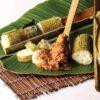 Buy Rendang Chicken and Lemang Set