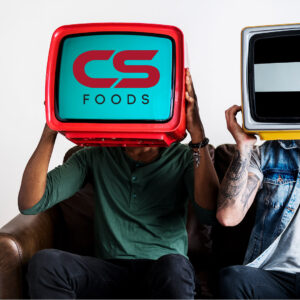 We are on CNA Business Unusual: Food for Thought
