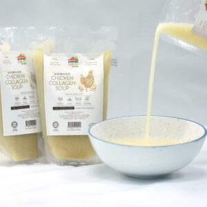 Chicken Collagen Soup: The Best Chicken Broth For All Chicken Soup Recipes
