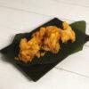 Karaage Chicken Bites cooked