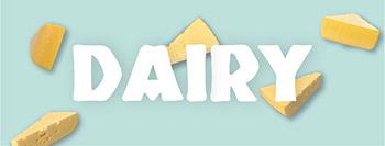 Buy Dairy Online